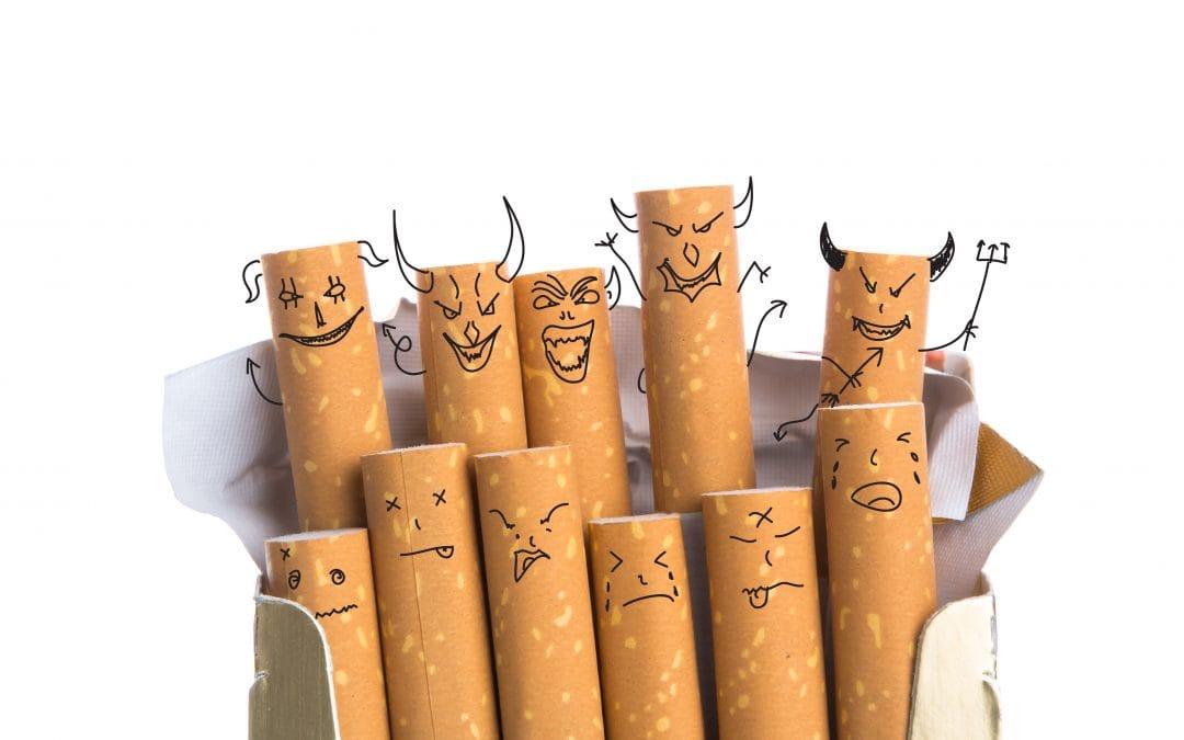 Tabak und Zigaretten aus Sicht der TCM
