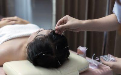 Die Wirksamkeit von Akupunktur und Kräuterheilkunde: Wie Sie mit Traditioneller Chinesischer Medizin (TCM) gesünder leben