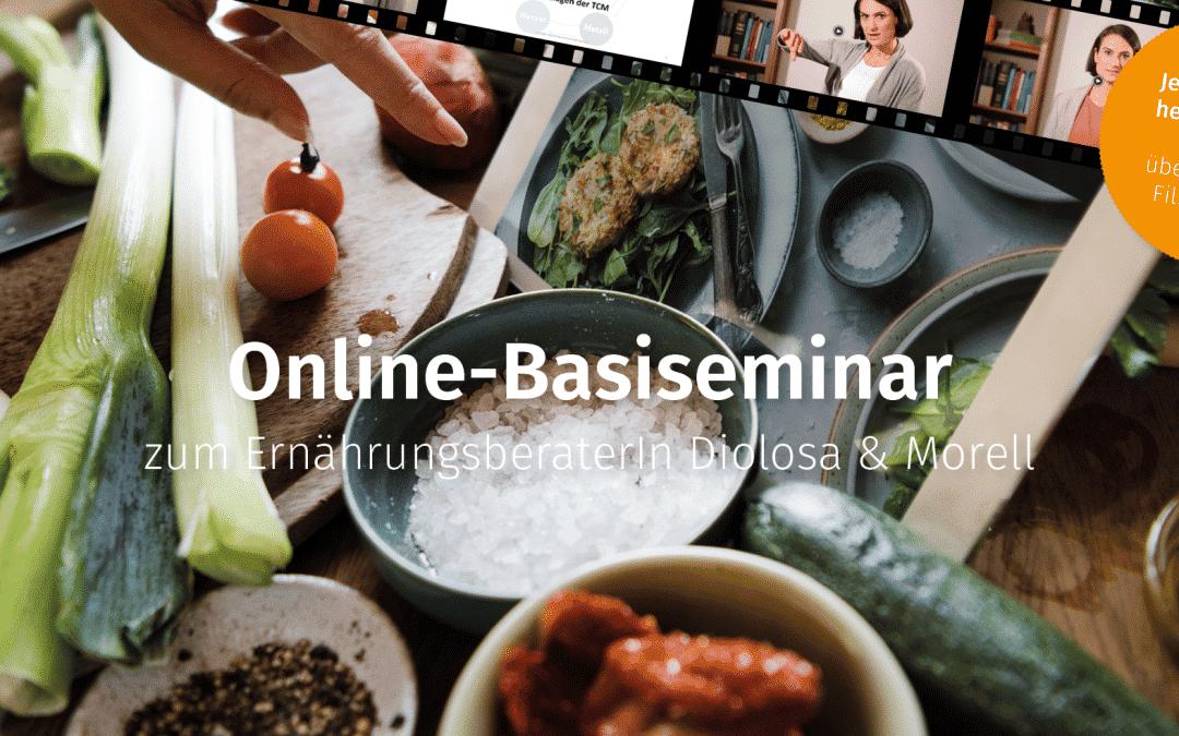 Online TCM-Basisseminar