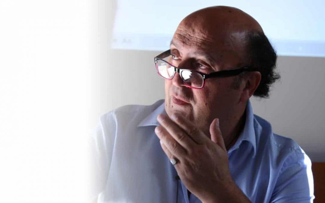 Die erstaunliche Geschichte der TCM Koryphäe Claude Diolosa aus erster Hand