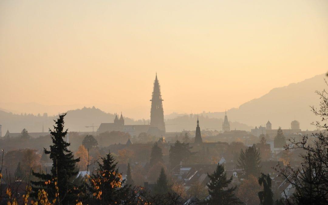 TCM – Weiterbildung in Freiburg