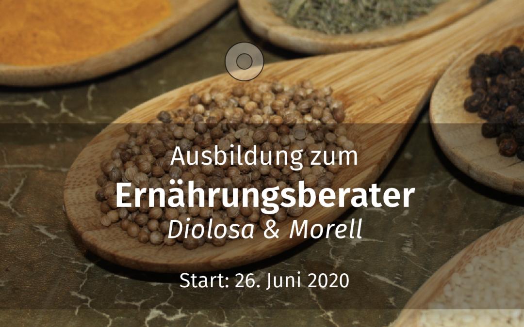 TCM Ernährungsberatung Diolosa & Morell