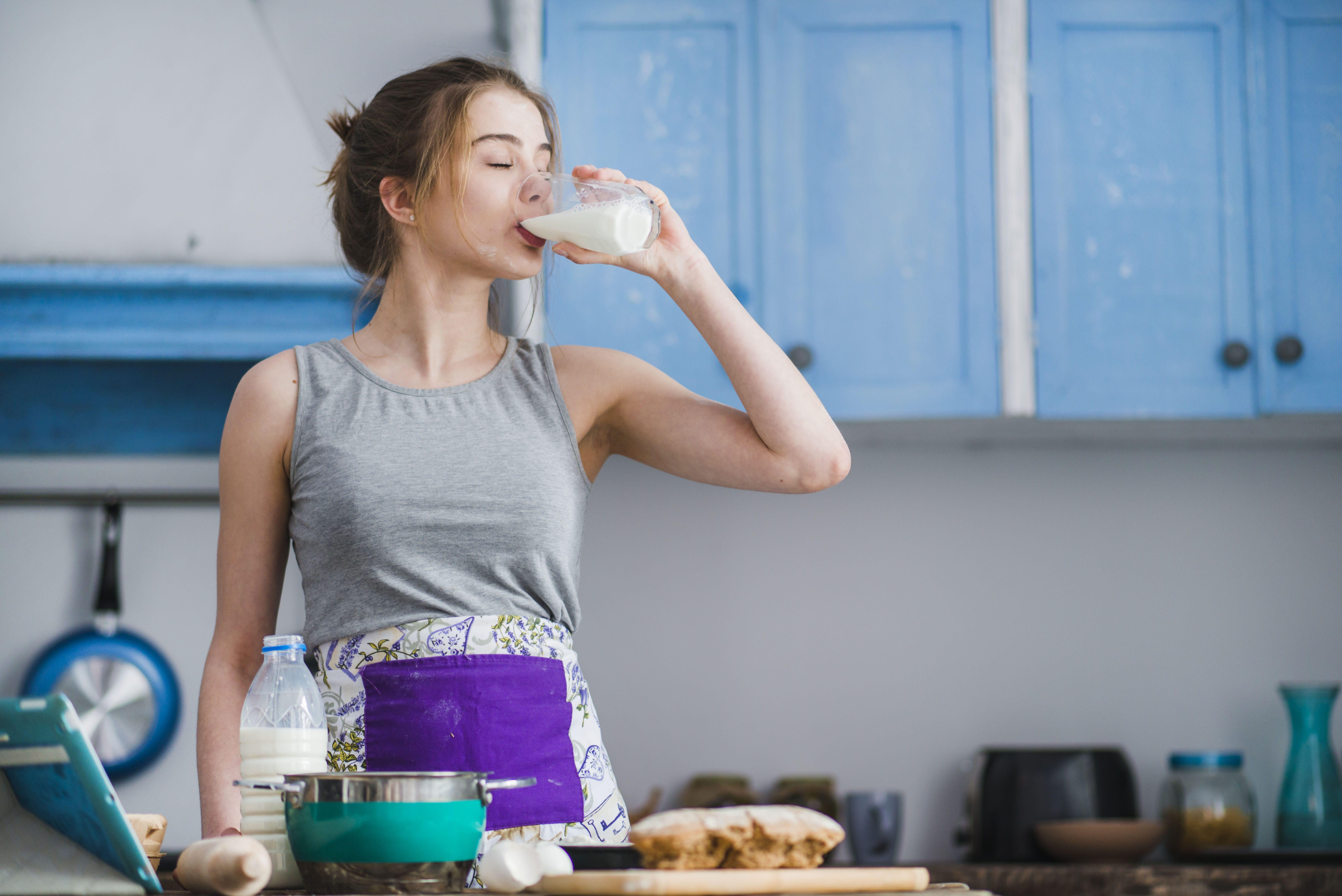 Es reicht nicht aus, lediglich den Tagesbedarf an Nährstoffen zu decken. Wir müssen auch darauf achten, den Körper nicht zu einseitig zu ernähren - in diesem Fall zu kalt oder zu warm.