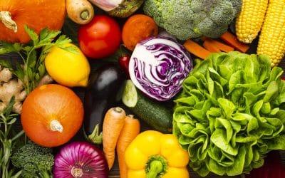 Gesunde Ernährung macht krank
