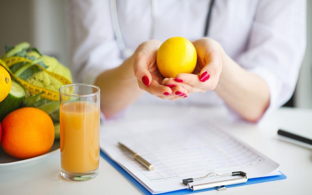 """Ernährungsberatung – muss der """"Quatsch"""" denn sein?"""