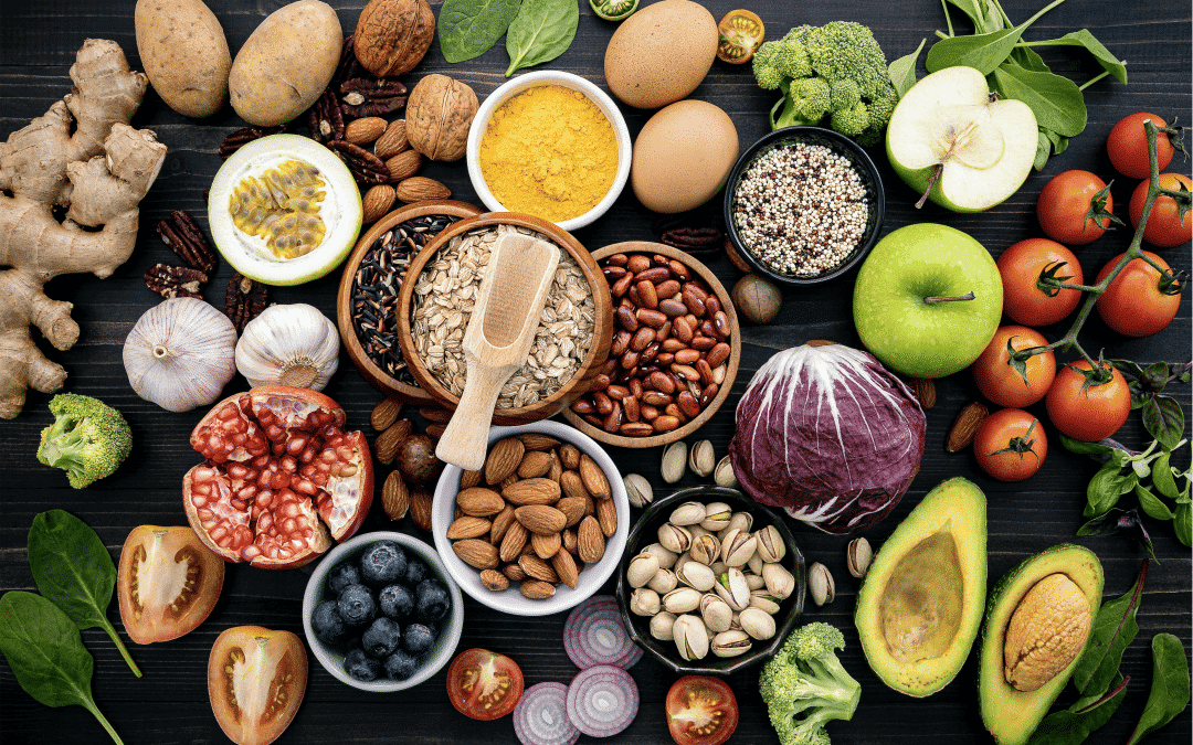 Lust auf neue Perspektiven als TCM-ErnährungsberaterIn Diolosa & Morell?