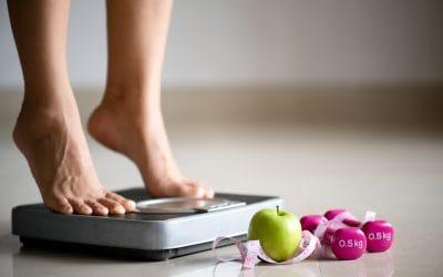 Abnehmen mit der TCM Ernährung