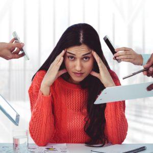 Webinar Stress in der TCM
