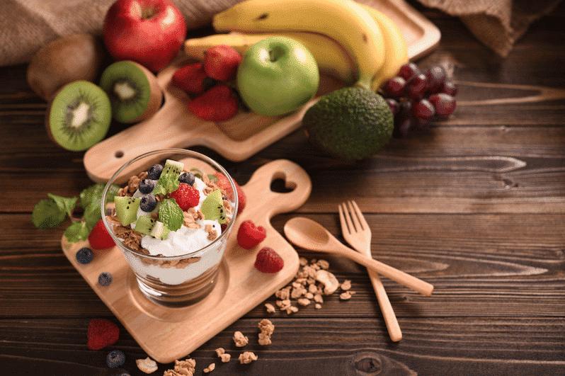 In der TCM wird nicht das eine Superfood gesucht, das für alle passt, sondern die Ernährung, die für die individuelle Konstitution am besten ist.