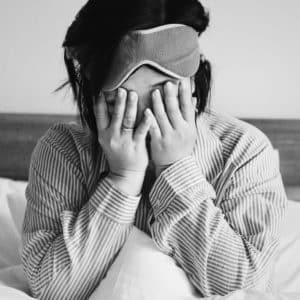 Webinar Schlafstörungen in der TCM Praxis