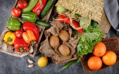Macht gesunde Ernährung krank?