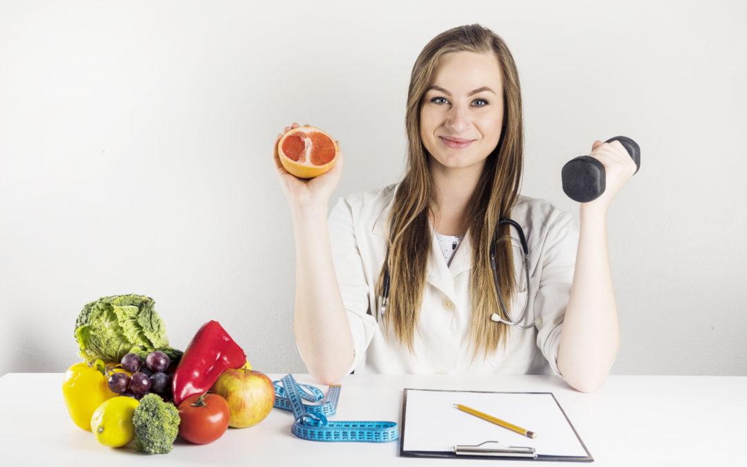 Ihr Weg zum Ernährungsberater Diolosa & Morell – Gesunde Ernährung zwischen Yin und Yang